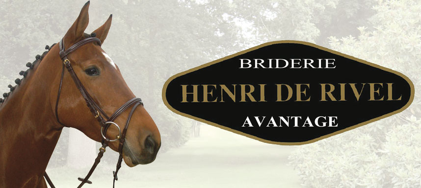 Briderie Henri de Rivel avantage